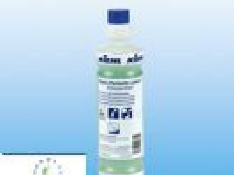 PARKETO CLEAN CONCENTRATO