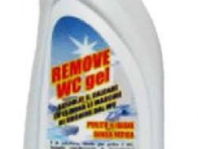 REMOVE WC GEL